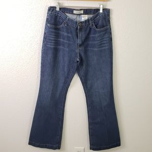 Gap Long and Lean Flare Women's Jeans Size 12